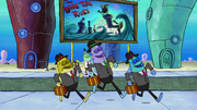 SpongeBob LongPants 011