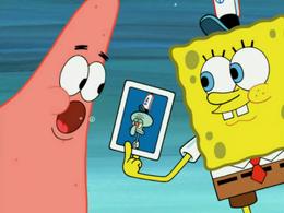 SpongeBob SquarePants vs. The Big One 127