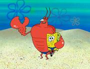 SpongeGuard on Duty 098