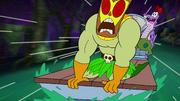 Swamp Mates 272
