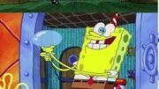 'Your Watching SpongeBob's Big Birthday Blowout Bonus Edition' Bumper 2