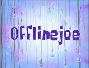 0fflinejoetitlecard
