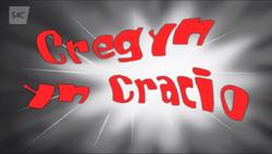 Cregyn