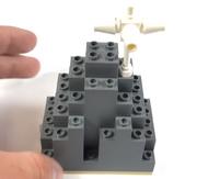 LEGO Patrick house 1