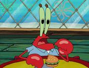 Mid-Life Crustacean 062
