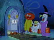 Scaredy Pants 067