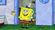 SpongeBob You're Fired 053