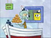 The Krabby Patty That Ate Bikini Bottom 069