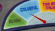 Plankton's Color Nullifier 032
