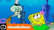 SpongeBob SquarePants No Deliveries To Random Land Nickelodeon UK