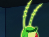 The Ghost of Plankton (character)
