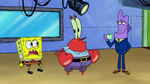 Goodbye, Krabby Patty 089