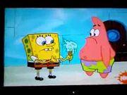 Ice Cream Squidward