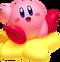 Kirby star rider