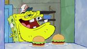Krabby Patty Creature Feature 011