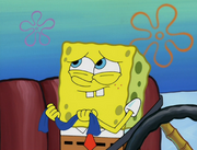 Mrs. Puff, You're Fired 139