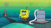 Plankton's Old Chum 102