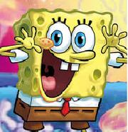 SpongebobWow!