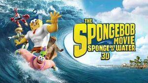 The SpongeBob Movie Soundtrack - Tom Kenny - Team Work