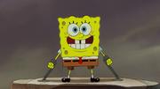 The SpongeBob Movie Sponge Out of Water 560