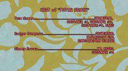 Tutor Sauce credits
