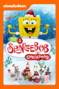 It's A SpongeBob Christmas iTunes cover