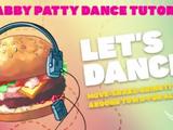 Krabby Patty Dance Tutorial