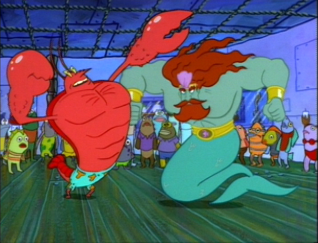 File:Larry the Lobster in Neptune's Spatula-17.png