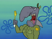 Mrs. Puff, You're Fired 084