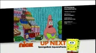 Nickelodeon Split Screen Credits (September 23, 2011)