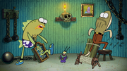 SpongeBob's Big Birthday Blowout 423