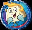 SpongeBob SquarePants Mrs Puff Porthole
