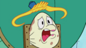 SpongeBob SquarePants Mrs Puff in Code Yellow-7