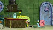 SpongeBob You're Fired 120