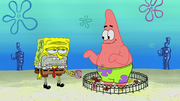 SpongeBob You're Fired 167