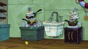 The Incredible Shrinking Sponge 213