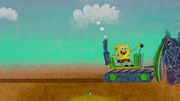 The SpongeBob Movie Sponge Out of Water 385
