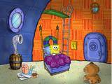 SpongeBob's alarm clock/gallery