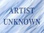 Artist Unknown title card