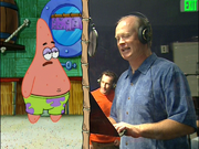 Behind the Scenes The Voices of SpongeBob & Friends 039