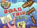 Road Trip in 3-D!
