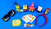 Sbsp sonic toys