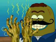 SpongeBob Meets the Strangler 072
