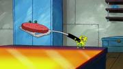 The Incredible Shrinking Sponge 071