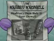 The Krabby Kronicle 131