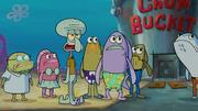 The SpongeBob Movie Sponge Out of Water 256