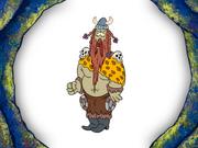 Viking-Sized Adventures Character Art 38