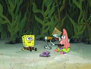 Club SpongeBob 102