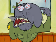 Mrs. Puff, You're Fired 045