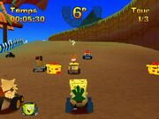 Nicktoons Racing 001